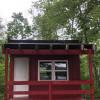 Private cannabis-friendly Camp