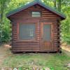Quaint Aspen Forest Retreat