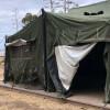 Safari Tents MASH (14 person tents)