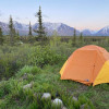 Majestic Denali View RV Site