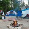 Private Campsite New Ross