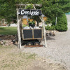 Creekside in Burke RV Camping