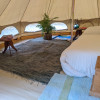 South Quadra Forest Glamping