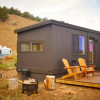 Brand New Tiny Home With Beautiful Mountain Views