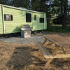 RV Glamping in the Green