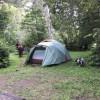 Dew Valley Ranch tent sites