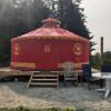 SunMoon Lakeview Mongolian Yurt