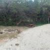 Roadside Camping Lot
