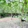 Hackberry Bend Primitive Tent Site