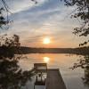 Bob Lake #4 - Waterfront Large Site