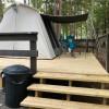 SunsetAcres Campsite #1
