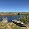 Lower Twin Lake Campsite