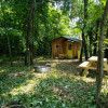 Guthrie Meadows Yellow Door Cabin