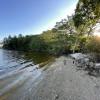 Salt Pond Perfection (Site 3-TENTS)