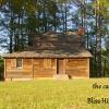 Historic Cabin at Bliss Hills Farm