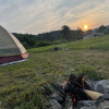 Brookside Tent Camping