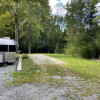 Creekside RV camp