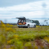 Fraserville Off-Grid Camping
