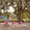 Bamboo Springs Camping