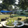 Nurturing Gardens Homestead-pool