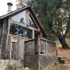 Bird's Nest Cabin at Yale Creek