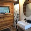 Shady Grove Cabin at Yale Creek