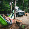Action Sports Adventure Rig Sites
