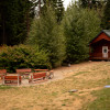 Meadow Cabins
