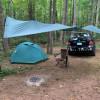 Hip Crashpad 1620 tent space #4