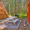 GetawA-frame, Our cabin sanctuary