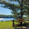 Backwater Paradise at Lake Hope