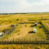 Secluded Organic Farm