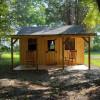 Little Cabin in the Woods -Sleeps 4