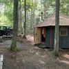 Sugarwoods Getaway Cabin!