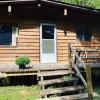 Rustic Cozy Cabin
