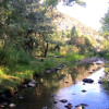 Wild River Oasis by Ojo Hot Springs