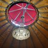 Blue Honeymoon Mongolian Yurt