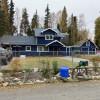 The Alaskan Interior Base Camp