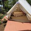 Large 'Oahu' Yurt