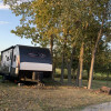 Country Full Hookup Campsite