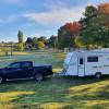 Oberon Showground Campsite