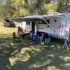 Rural Logan River Camp