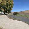 Farmhand Bunk Space