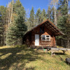 Tents, RV's and Rustic Cabins