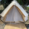 Medium Double 'Maui' Yurt