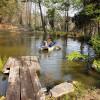 Pond Side RV Site