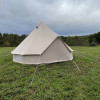Canvas Tent - Primitive