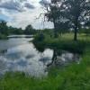 Old Farm Pond