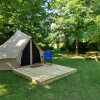 Oak Clearing (Bell Canvas Tent)